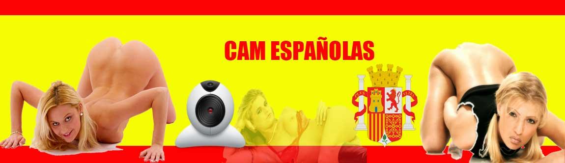 Cam Españolas