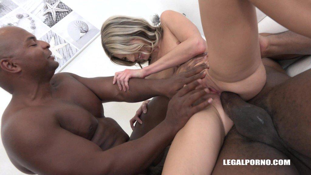Porno Interracial Gina Gerson