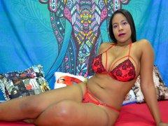 Webcam colombiana Katalina